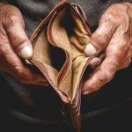 Probleme mit der Zahlung der Miete